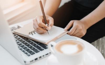 Pourquoi sous-traiter la rédaction de contenu web ?