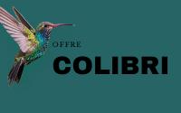 Offre Colibri (210€/mois)