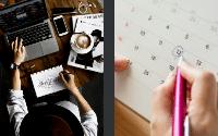 Forfait ligne éditoriale + calendrier éditorial