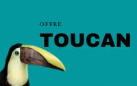 Offre Toucan (430€/mois)