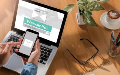 Pourquoi et comment mettre en place une newsletter ?