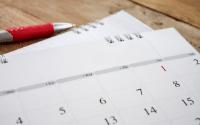 Mise en place de votre calendrier éditoriale